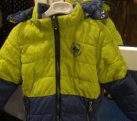 Предлагаю красивую качественный куртку производство Испания IDo Двустороняя оче. Запорожье, Запорожская область. фото 4