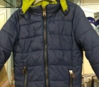 Предлагаю красивую качественный куртку производство Испания IDo Двустороняя оче. Запорожье, Запорожская область. фото 2