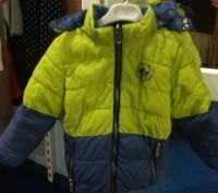 Предлагаю красивую качественный куртку производство Испания IDo Двустороняя оче. Запорожье, Запорожская область. фото 5