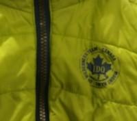 Предлагаю красивую качественный куртку производство Испания IDo Двустороняя оче. Запорожье, Запорожская область. фото 6