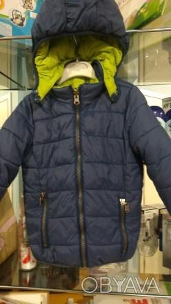 Предлагаю красивую качественный куртку производство Испания IDo Двустороняя оче. Запорожье, Запорожская область. фото 1