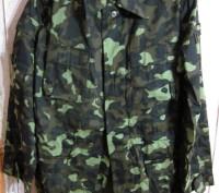 Куртка и штаны камуфлированные. Чернигов. фото 1