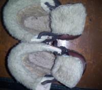 Ботинки на мальчика. Купила на угад, не подошли, маленькие оказались.. Мелитополь, Запорожская область. фото 5