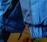 Наполнитель тинсулейт. Непромокаемый, непродуваемый, очень теплый и при этом дов. Запорожье, Запорожская область. фото 11