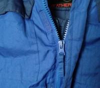 Наполнитель тинсулейт. Непромокаемый, непродуваемый, очень теплый и при этом дов. Запорожье, Запорожская область. фото 4