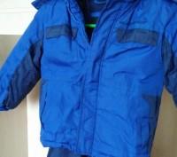 Наполнитель тинсулейт. Непромокаемый, непродуваемый, очень теплый и при этом дов. Запорожье, Запорожская область. фото 3