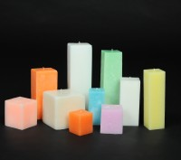 Декоративные свечи. Каховка. фото 1