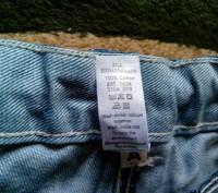 Стильные джинсы от известной фирмы George. Состояние отличное, дефектов нет, фур. Бровары, Киевская область. фото 10