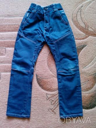 Стильные джинсы от известной фирмы George. Состояние отличное, дефектов нет, фур. Бровары, Киевская область. фото 1