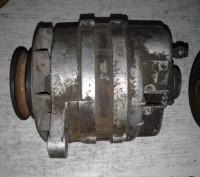 генератор 250 Г1. Запорожье. фото 1