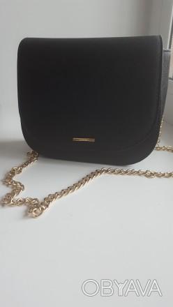 211c7466c582 ᐈ Маленькая черная сумочка Bershka ᐈ Винница 450 ГРН - OBYAVA.ua ...