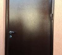 Входные двери из металла купить недорого Криво Рог цена. Кривой Рог. фото 1