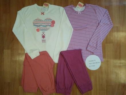 Пижама для девочек-подростков ТМ Одетта. Бахмут (Артемовск). фото 1