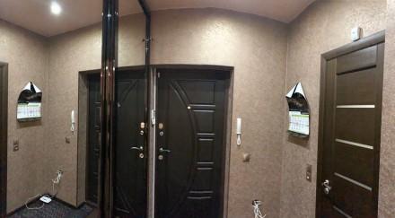 сдается квартира в новом доме жк ривьера,студия,двухспальная кровать,вместительн. Заводський, Миколаїв, Николаевская область. фото 9
