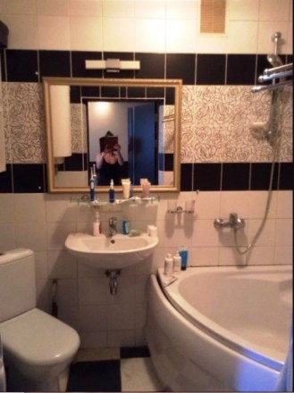 Продается комфортная 1-я квартира в пяти минутах от «Сказки». Квартира расположе. Центр, Николаев, Николаевская область. фото 5