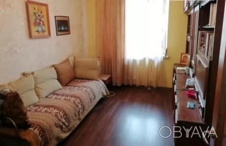 Сдается 2 ком квартира центр Виневого. В квартире есть вся необходимая мебель и . Вишневое, Киевская область. фото 1