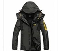 1. Элитная, оригинальная зимняя куртка от всемирно известного Германской бренда . Ровно, Ровненская область. фото 10