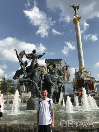 Познакомлюсь с хорошой молодой девушкой! Ищу свое счастье,может ты  где-то  здес. Киев, Киевская область. фото 1