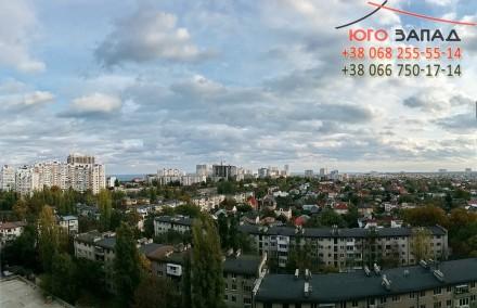 Сдается в аренду видовая 2 комнатная квартира в современном ЖК Исток, на 6 ст.. Приморский, Одесса, Одесская область. фото 5