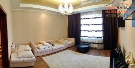 Сдается в аренду видовая 2 комнатная квартира в современном ЖК Исток, на 6 ст.. Приморский, Одесса, Одесская область. фото 6