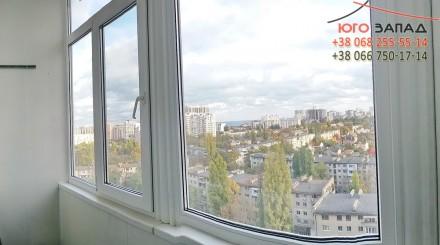 Сдается в аренду видовая 2 комнатная квартира в современном ЖК Исток, на 6 ст.. Приморский, Одесса, Одесская область. фото 8