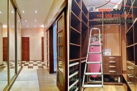 Сдается в аренду видовая 2 комнатная квартира в современном ЖК Исток, на 6 ст.. Приморский, Одесса, Одесская область. фото 11