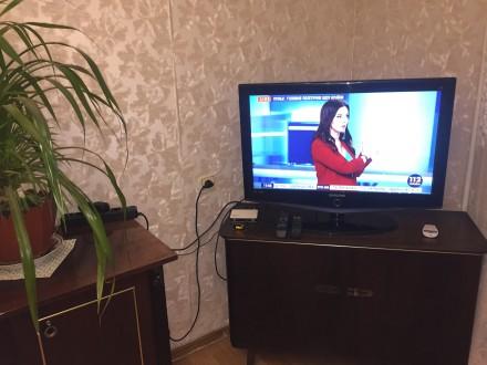 сдам 1 комн квартиру на добровольского выезд с одессы у бара сканди .Жилая,светл. Одесса, Одесская область. фото 5