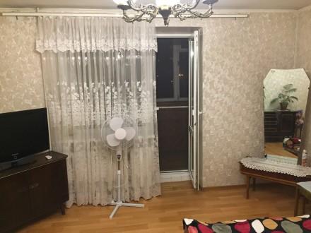 сдам 1 комн квартиру на добровольского выезд с одессы у бара сканди .Жилая,светл. Одесса, Одесская область. фото 2