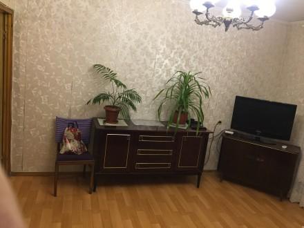 сдам 1 комн квартиру на добровольского выезд с одессы у бара сканди .Жилая,светл. Одесса, Одесская область. фото 3