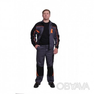 Рабочая одежда, костюм рабочий куртка и брюки