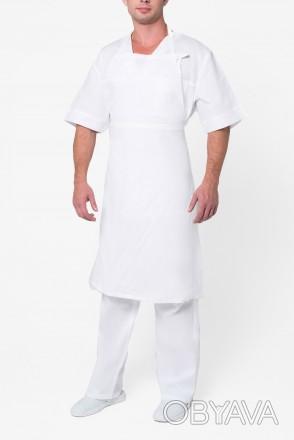 Фартук пекаря