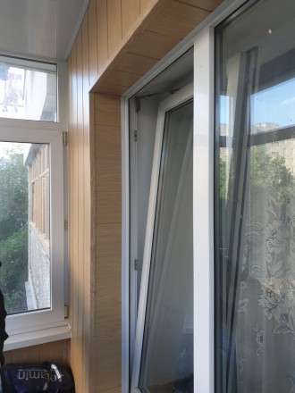 Очень хорошее состояние. Пластиковые окна. Балкон застеклён. Есть кровать и дива. Урожай рынок, Вінниця, Винницкая область. фото 12