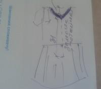 Платье для девочки,вышивка лентами, две юбки для пышности, производство Китай, с. Белая Церковь, Киевская область. фото 9
