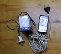 Фотовспышки сетевые электронные СЭФ - 3 и СЭФ-3М.. Кременчуг. фото 1