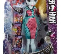 Новинки 2016 года в серии    Welcome to Monster High Dance the Fright Away   Л. Житомир, Житомирская область. фото 8