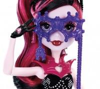 Новинки 2016 года в серии Welcome to Monster High Dance the Fright Away.    Ф. Житомир, Житомирская область. фото 11