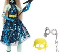 Новинки 2016 года в серии Welcome to Monster High Dance the Fright Away.    Ф. Житомир, Житомирская область. фото 4