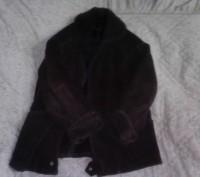 Дублека-куртка на натуральном меху. Носить можно несколько лет, пока ребенок не . Луцк, Волынская область. фото 10