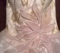 Платье нарядное, почти новое, один раз одели. Все вопросы по телефону.. Житомир, Житомирская область. фото 6