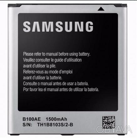 Аккумуляторная батарея Samsung S7262/S7270/S7390, B100AE