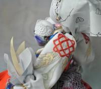 Кукла будет оберегать Ваше здоровье и сон, так как воздух обогатится эфирными ма. Запоріжжя, Запорізька область. фото 7