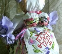 Кукла будет оберегать Ваше здоровье и сон, так как воздух обогатится эфирными ма. Запоріжжя, Запорізька область. фото 4