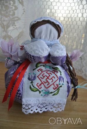 Кукла будет оберегать Ваше здоровье и сон, так как воздух обогатится эфирными ма. Запоріжжя, Запорізька область. фото 1