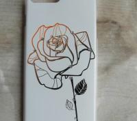 Чехол для iPhone 7 Plus. Одесса. фото 1