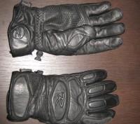 Перчатки кожанные, лыжные Rossignol.. Киев. фото 1