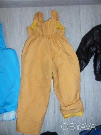 Состояние хорошее 4+ Осене-зимний-весенний , подойдёт как для мальчика так и для. Лубны, Полтавская область. фото 1