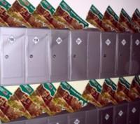 Распространение по почтовым ящикам Бердянска. Бердянск. фото 1