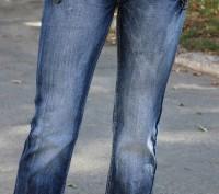 джинсы. Миргород. фото 1