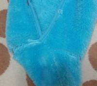 Человечек махровый, пушистый, мягенький, на весну или осень, можно как поддевка,. Миргород, Полтавская область. фото 7