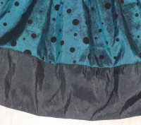 Нарядное фирменное влатье 18-36м в идеальном сост дл 54 пол мышками 26 сост идеа. Сумы, Сумская область. фото 4